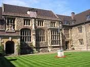 The Great Hall, Charterhouse