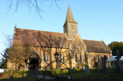 Busbridge Church, Godalming, GU7 1XA