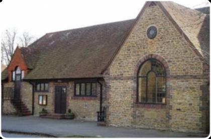 Compton Village Hall