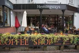 Hemingways of Haslemere