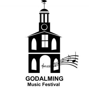 Godalming Music Festival - Organ sections
