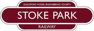 Stoke Park Railway